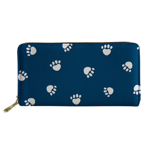 Image of Dog Mom Clutch