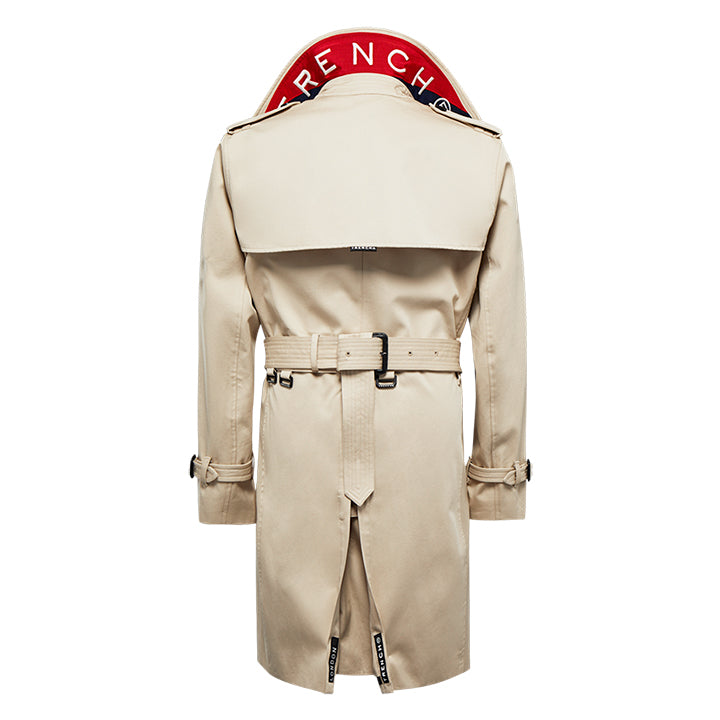 Trench London THE KING CLASSIC TRENCH