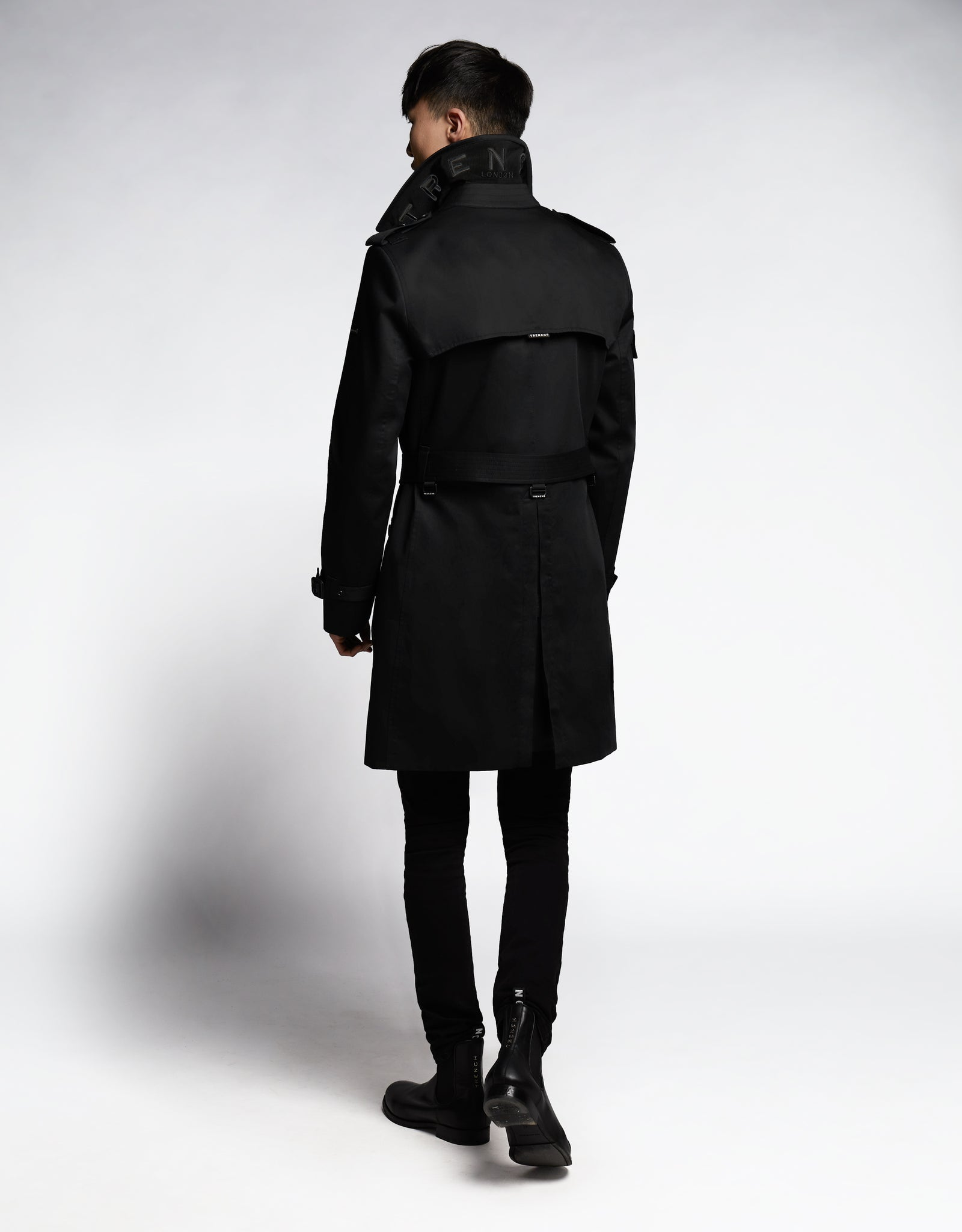 Trench London