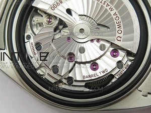 AQUA TERRA 150M MASTER CHRONOMETERS