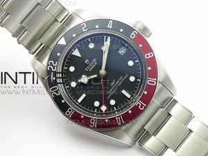BLACK BAY GMT BASELWORLD 2018 PEPSI BLUE/RED
