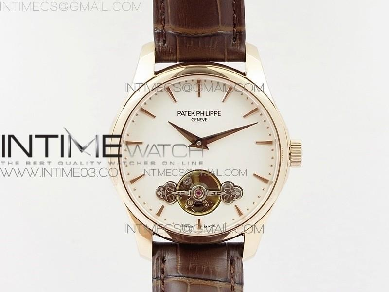 CLASSIC THE EROTIC TIMEPIECE RG