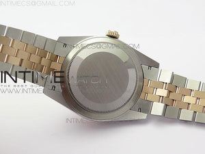 DATEJUST 36MM 126231 904
