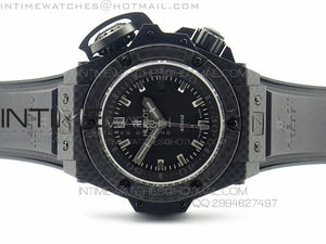 KING POWER 48MM OCEANGRAPHIC 4000 CARBON