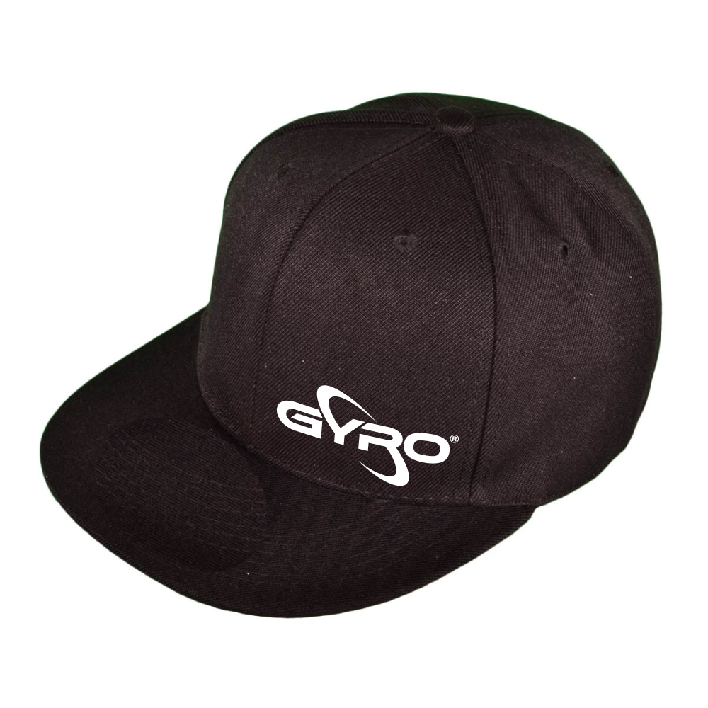 G.Y.R.O. 100% Cotton Snapback Cap – Get Your Ready On 5aaef8a749c7