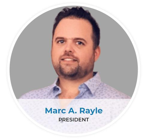 Marc A. Rayle