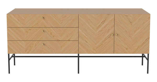 Luxe Sideboard