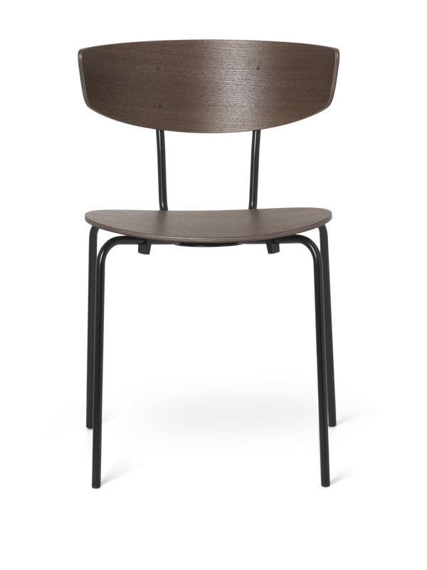 Herman Chair - Dark Stained Oak