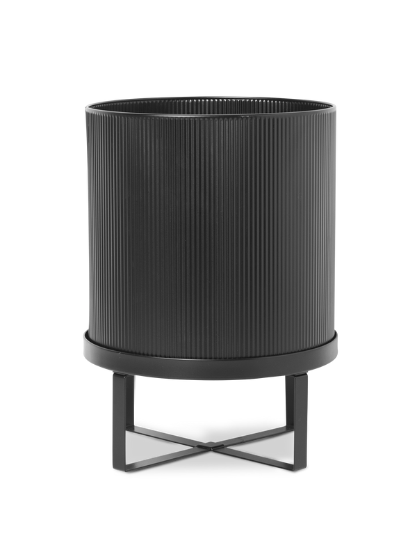 Bau Pot - Black – Large