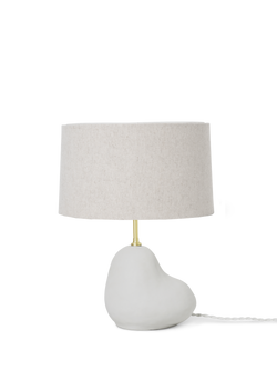Hebe Lamp  Base small - Off-White