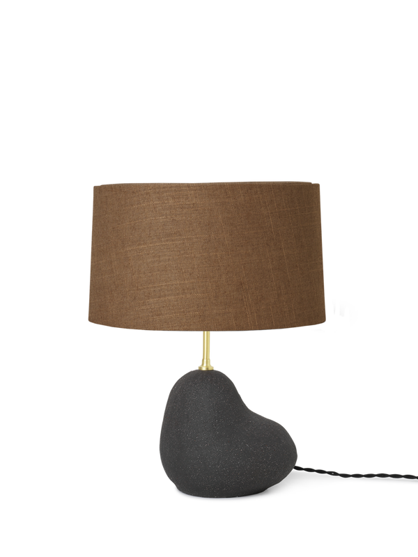 Hebe Lamp Base Small - Black