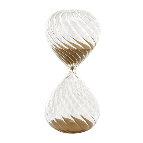 Sandglass Swirl Medium