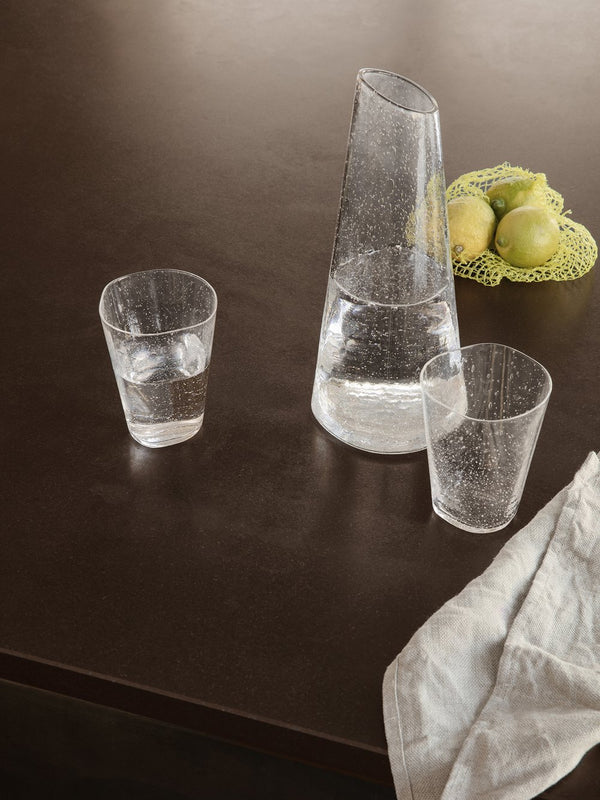 Brus Carafe - Clear