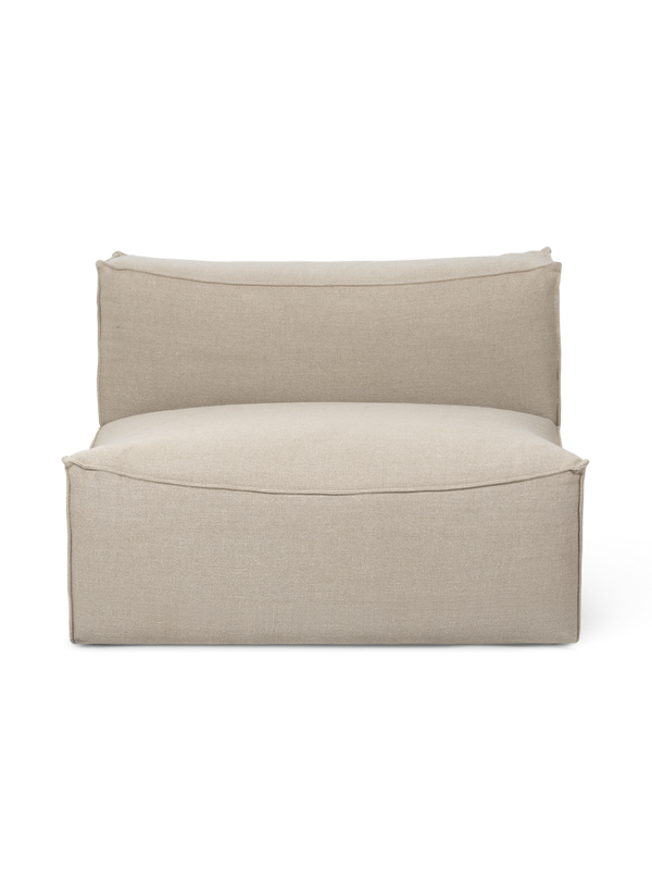 Catena Center 100 -  Rich Linen - Natural