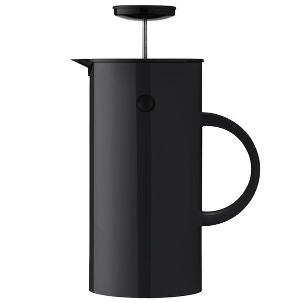 EM Press Coffee Maker - black