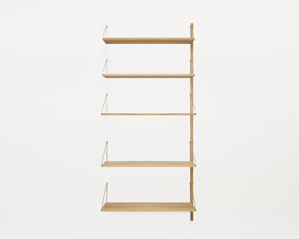 Extra Shelf Library Set H1852
