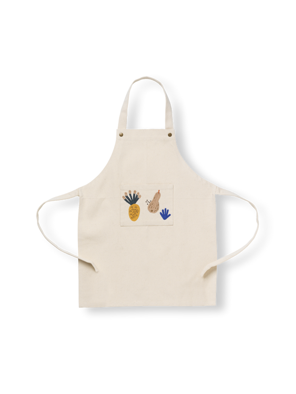 Kids Apron - Fruiticana