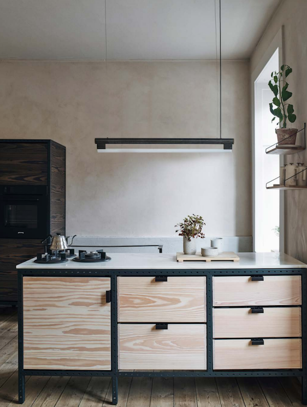 Studio Kitchen | Unit D