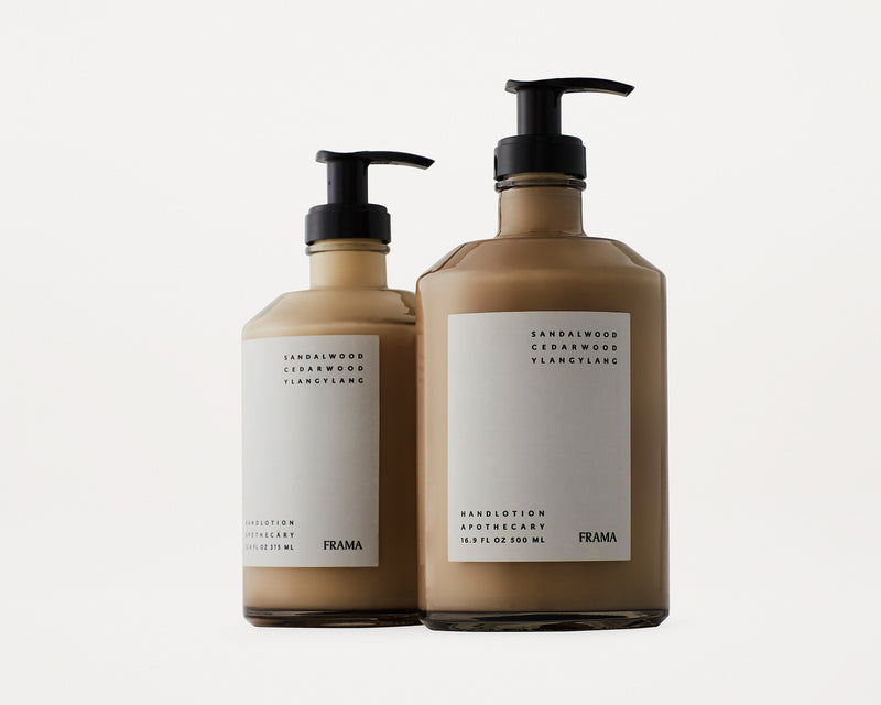 Apothecary Hand Lotion 500 ml