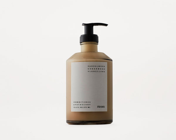 Apothecary Conditioner  375 ml*
