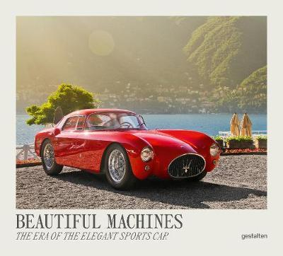 Beautiful Machines