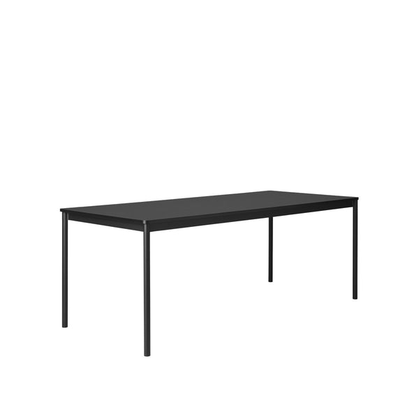 BASE TABLE - 250 X 110 CM
