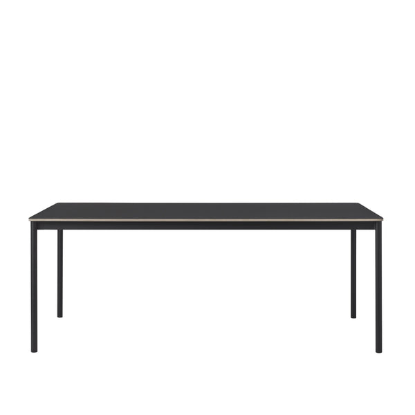 BASE TABLE - 190 X 80 CM