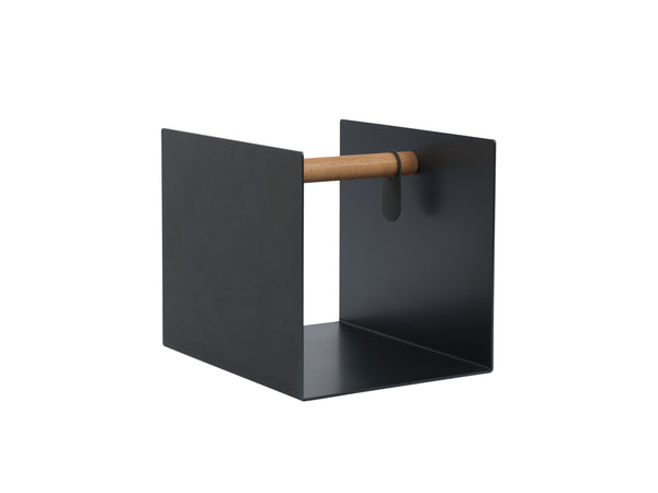 Container    Nupo Black / Alu Black / Oak Nature
