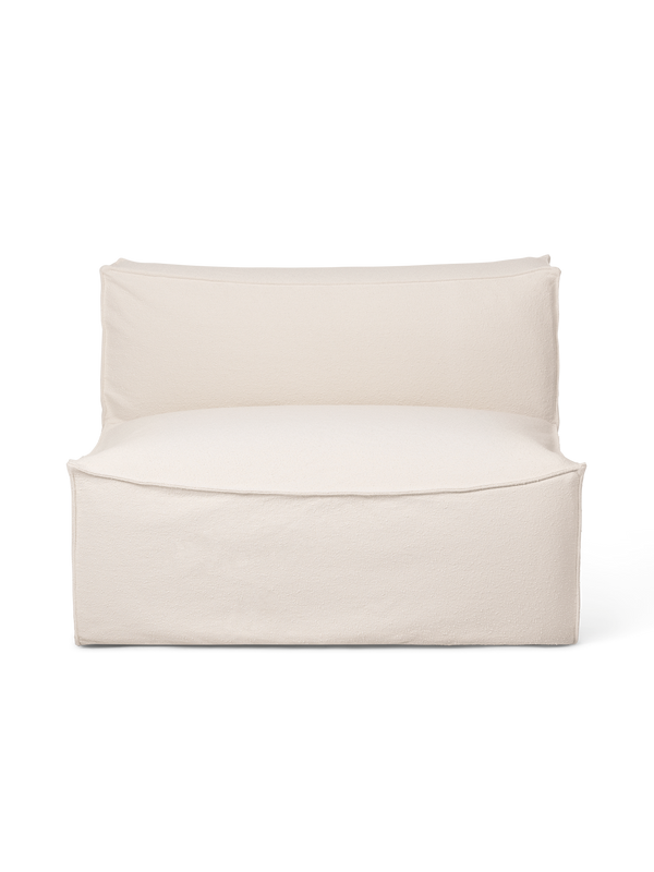 Catena Center 100 - Dry Cotton Slub - Offwhite
