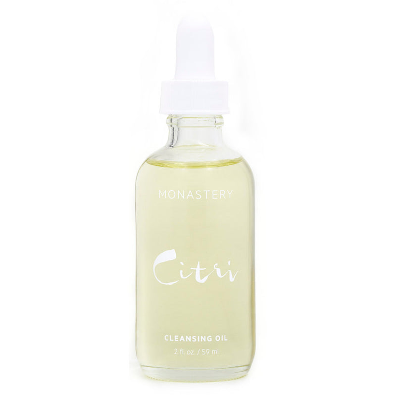 Citri Cleansing Oil