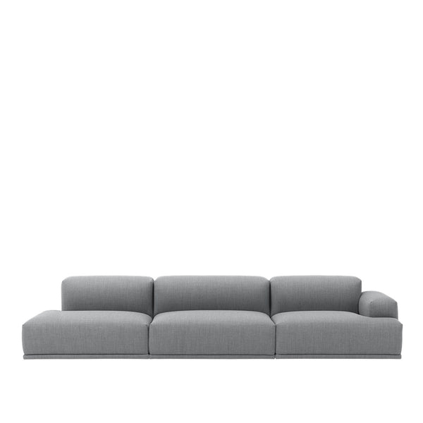 Connect Modular Sofa  6- Fiord 961