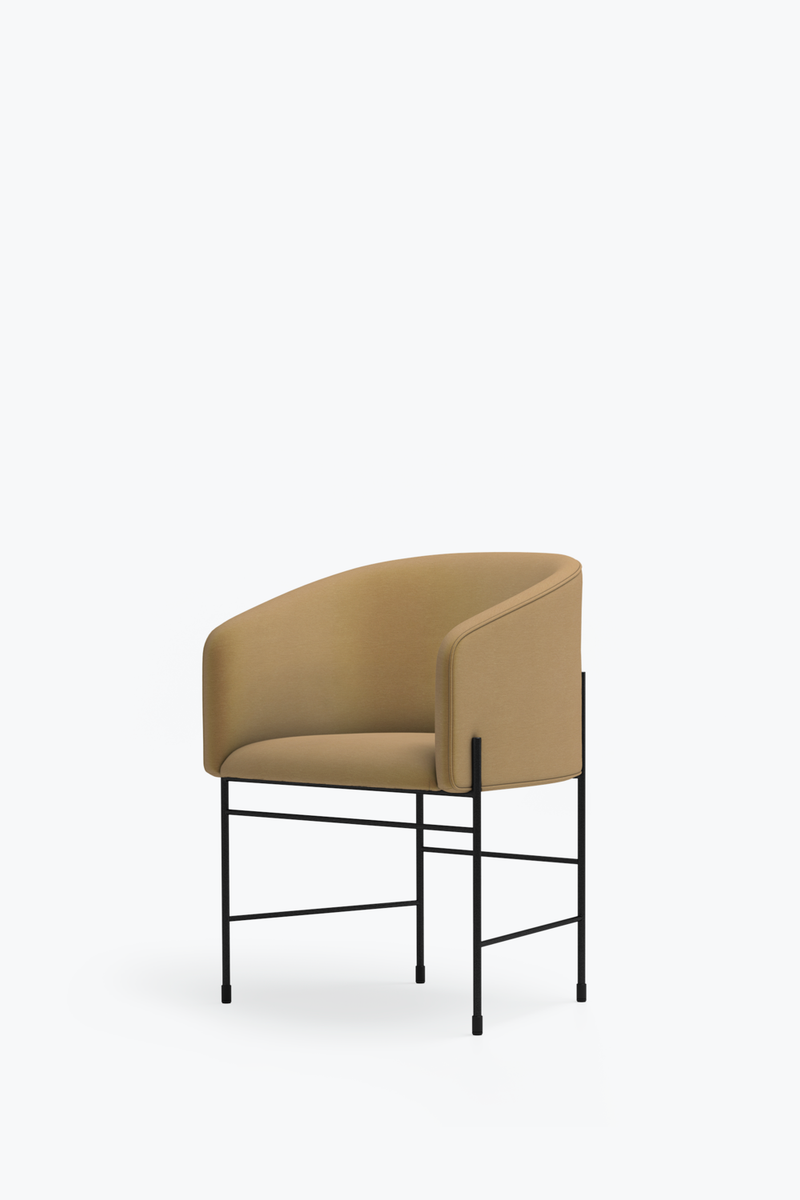 Covent Chair - Camel