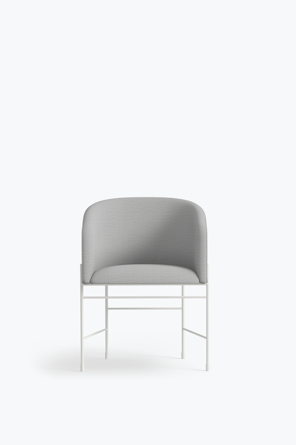 Covent Chair - Light Grey