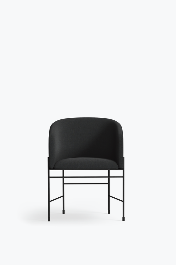 Covent Chair - A - Black