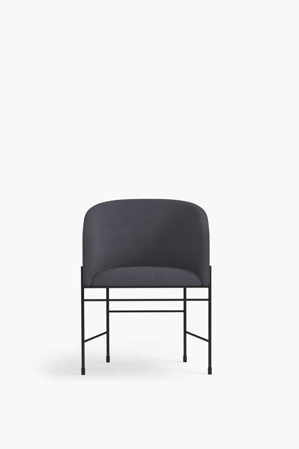 Covent Chair - B - Grey