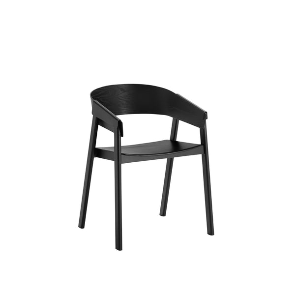 Cover chair - Black