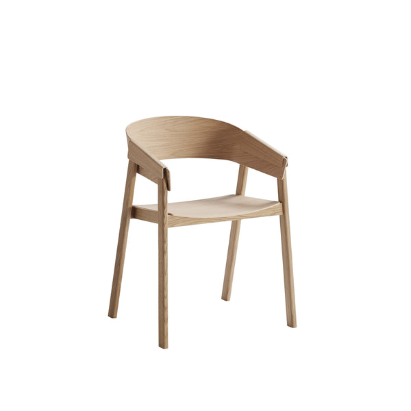Cover chair - Oak