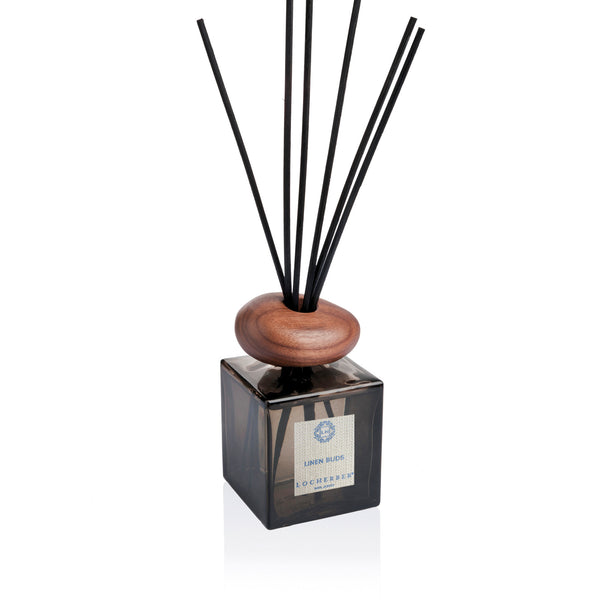 DIFFUSER - LINEN BUDS (wood)  250 ML