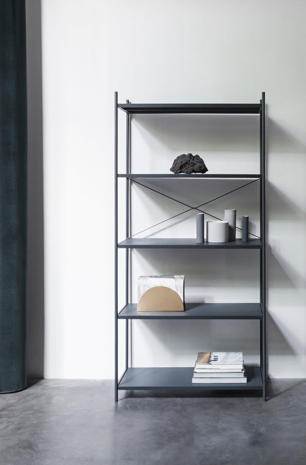 Punctual Shelving System 0x5