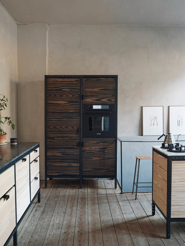 Studio Kitchen | Unit A