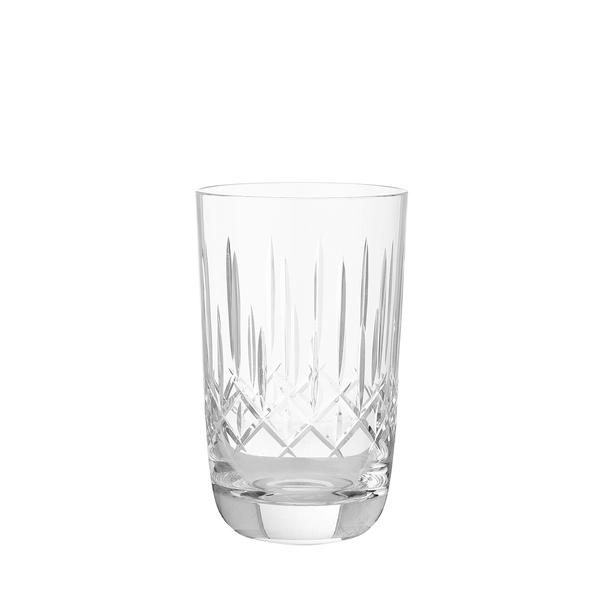 Crystal Glass Gin Tonic Clear