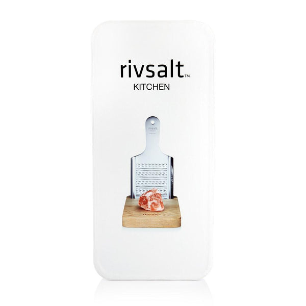 Rivsalt Kitchen