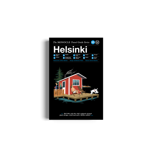Monocle Guide to Helsinki