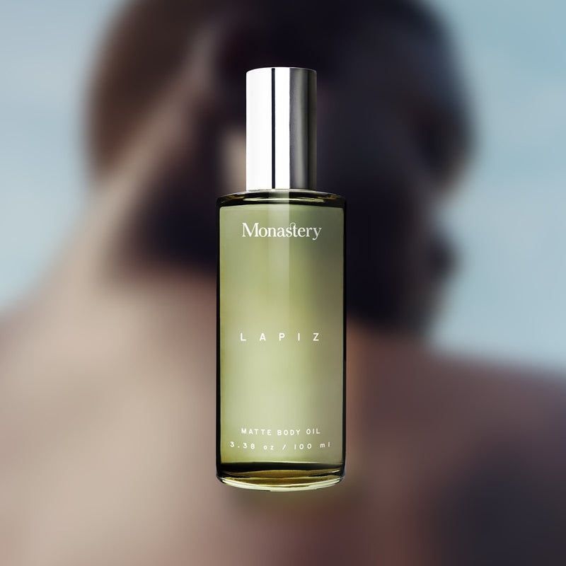 Lapiz Matte Body Oil