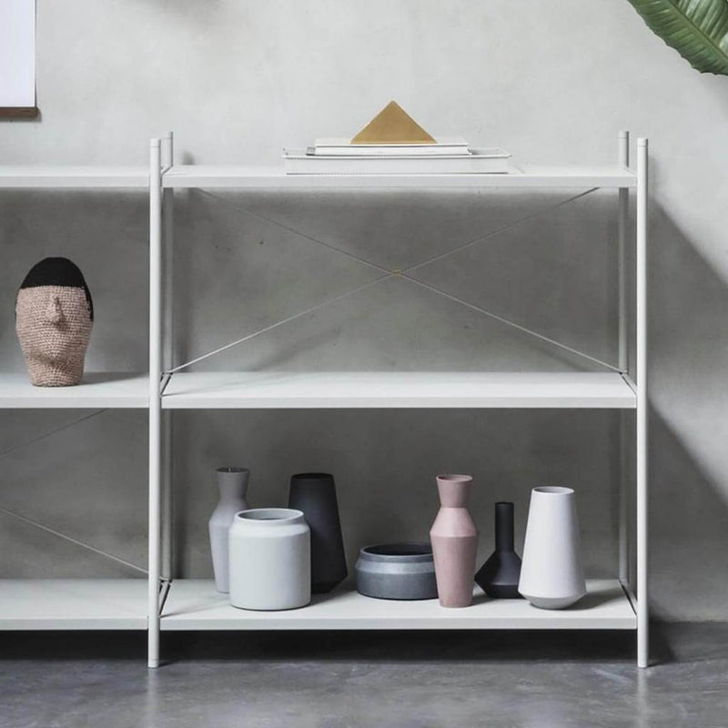 Punctual Shelving System 1 x 3