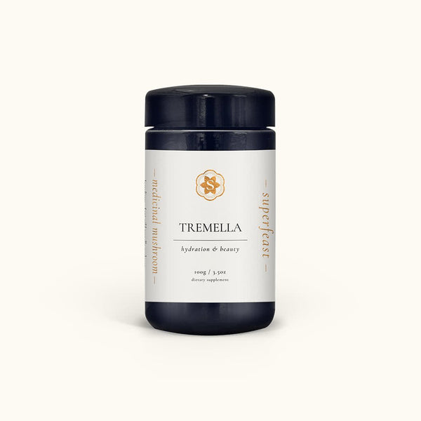 Tremella Extract 50g