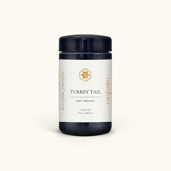 Turkey Tail Extract 50g