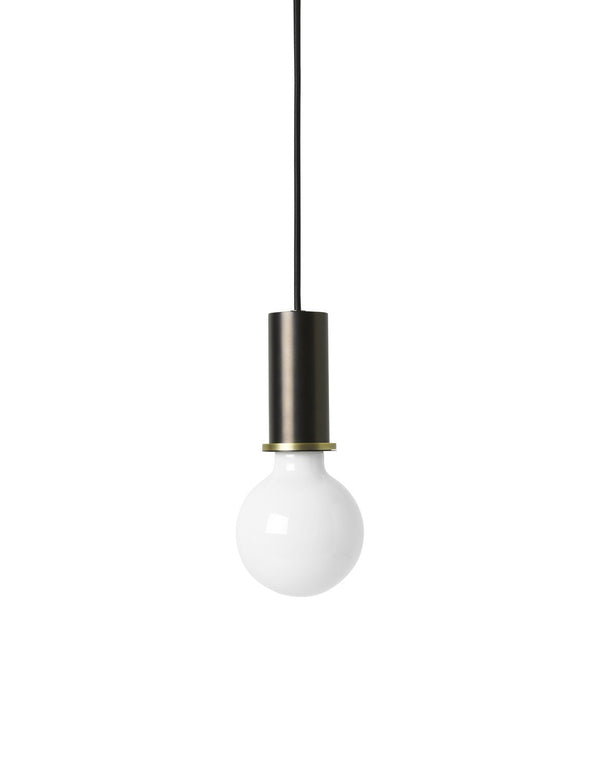 Collect SERIES Socket Pendant - Low