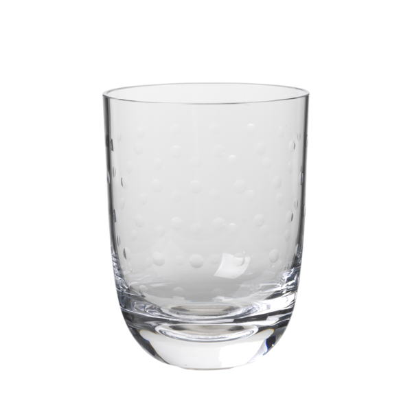 Crystal Soda Glass