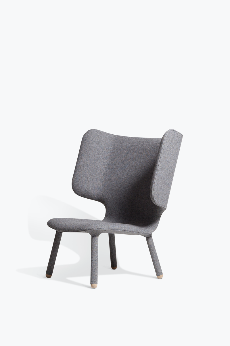 Tembo Lounge Chair B